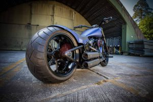 Harley Davidson Breakout 300 Custom Ricks 030