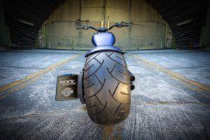Harley Davidson Breakout 300 Custom Ricks 037