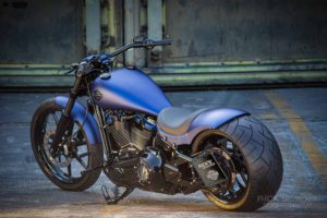 Harley Davidson Breakout 300 Custom Ricks 041