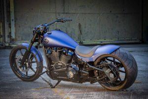 Harley Davidson Breakout 300 Custom Ricks 049
