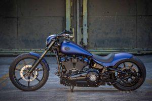Harley Davidson Breakout 300 Custom Ricks 054