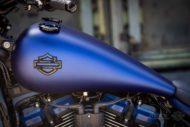Harley Davidson Breakout 300 Custom Ricks 056