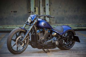 Harley Davidson Breakout 300 Custom Ricks 065