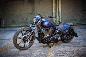 Harley Davidson Breakout 300 Custom Ricks 070