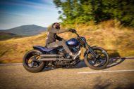 Harley Davidson Breakout 300 Custom Ricks 082