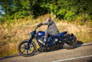 Harley Davidson Breakout 300 Custom Ricks 085