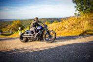 Harley Davidson Breakout 300 Custom Ricks 088