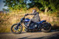 Harley Davidson Breakout 300 Custom Ricks 090