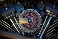 Harley Davidson FXDR Custom Ricks 022