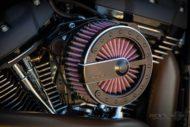 Harley Davidson FXDR Custom Ricks 035