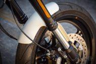 Harley Davidson FXDR Custom Ricks 050
