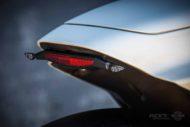 Harley Davidson FXDR Custom Ricks 062