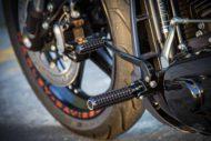 Harley Davidson FXDR Custom Ricks 118