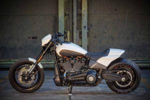 Harley Davidson FXDR Custom Ricks 142