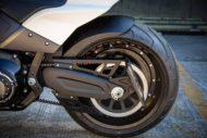 Harley Davidson FXDR Custom Ricks 145
