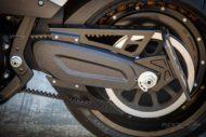 Harley Davidson FXDR Custom Ricks 150