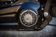 Harley Davidson FXDR Custom Ricks 152