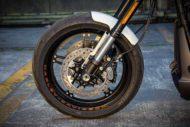 Harley Davidson FXDR Custom Ricks 171
