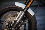 Harley Davidson FXDR Custom Ricks 172