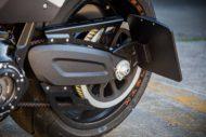 Harley Davidson FXDR Custom Ricks 192