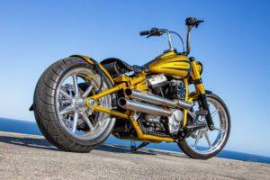 Harley Davidson Softail Slim Bobber 038 Kopie