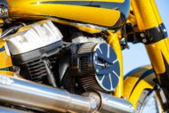 Harley Davidson Softail Slim Bobber 042