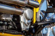 Harley Davidson Softail Slim Bobber 043
