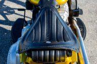 Harley Davidson Softail Slim Bobber 049