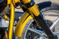 Harley Davidson Softail Slim Bobber 052
