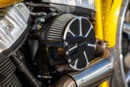 Harley Davidson Softail Slim Bobber 059