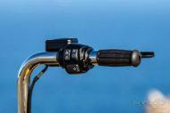 Harley Davidson Softail Slim Bobber 072