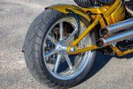 Harley Davidson Softail Slim Bobber 081