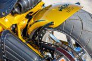 Harley Davidson Softail Slim Bobber 087