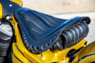 Harley Davidson Softail Slim Bobber 097