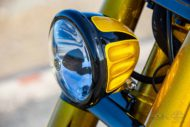 Harley Davidson Softail Slim Bobber 114