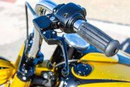Harley Davidson Softail Slim Bobber 123