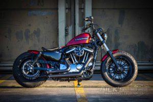 Harley Davidson Sportster Bobber 001 Kopie 1
