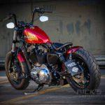 Harley Davidson Sportster Bobber 021 Kopie 1