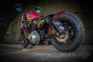 Harley Davidson Sportster Bobber 031 Kopie 1