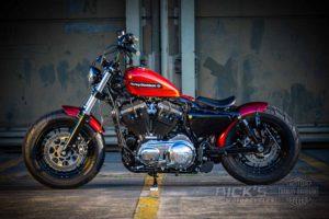 Harley Davidson Sportster Bobber 032 Kopie 1