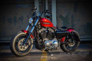 Harley Davidson Sportster Bobber 037 Kopie 1
