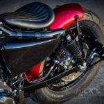 Harley Davidson Sportster Bobber 040 Kopie 1