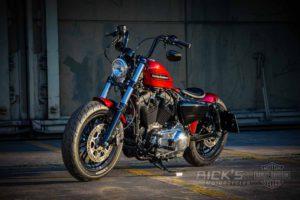 Harley Davidson Sportster Bobber 042 Kopie 1
