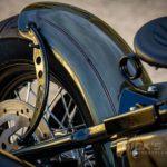 Harley Davidson Street Bob Bobber 006