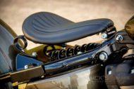 Harley Davidson Street Bob Bobber 009