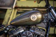 Harley Davidson Street Bob Bobber 017