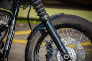Harley Davidson Street Bob Bobber 018