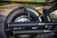 Harley Davidson Street Bob Bobber 019