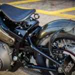 Harley Davidson Street Bob Bobber 031