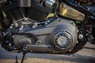 Harley Davidson Street Bob Bobber 034